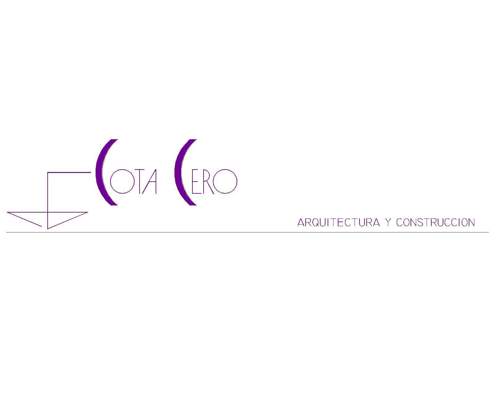 Cota Cero Arquitectura y Construcción S.L.