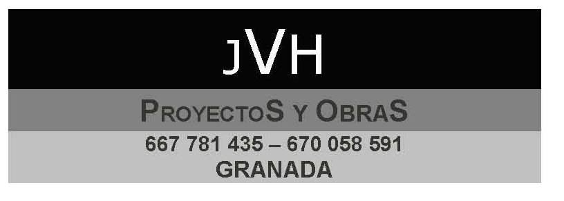 Jvh Proyectos Y Obras