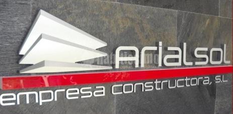 ARIALSOL Arquitectura y Construcción