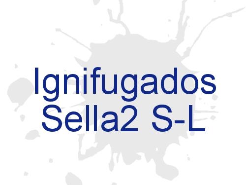 Ignifugados Sella2 S-L