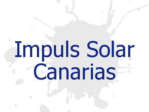 Impuls Solar Canarias
