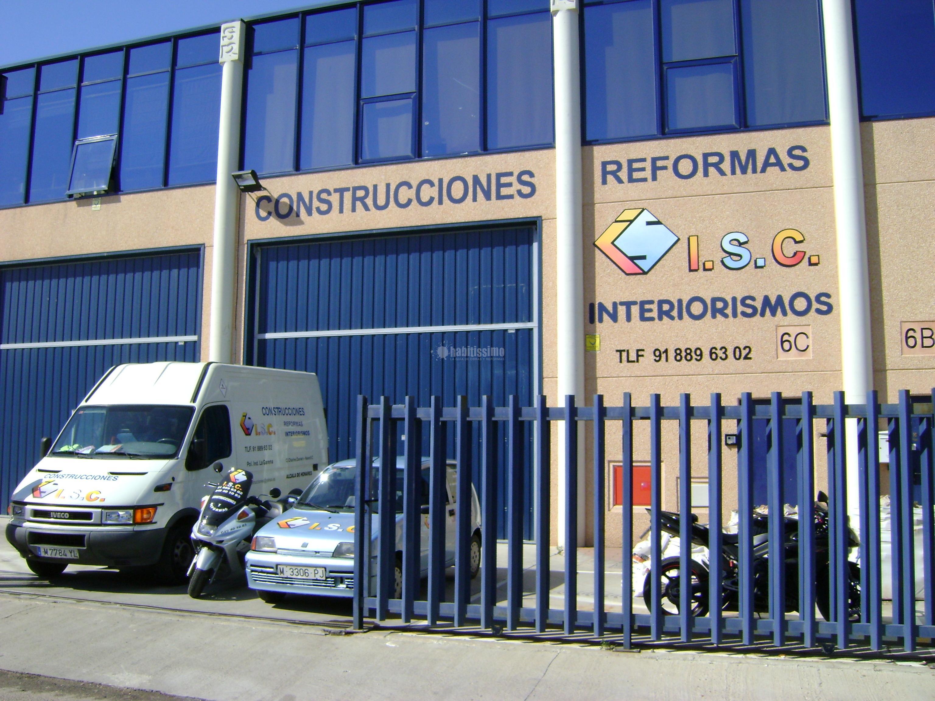 ISC Construcciones