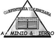 Carpintería Valenciana de Aluminio