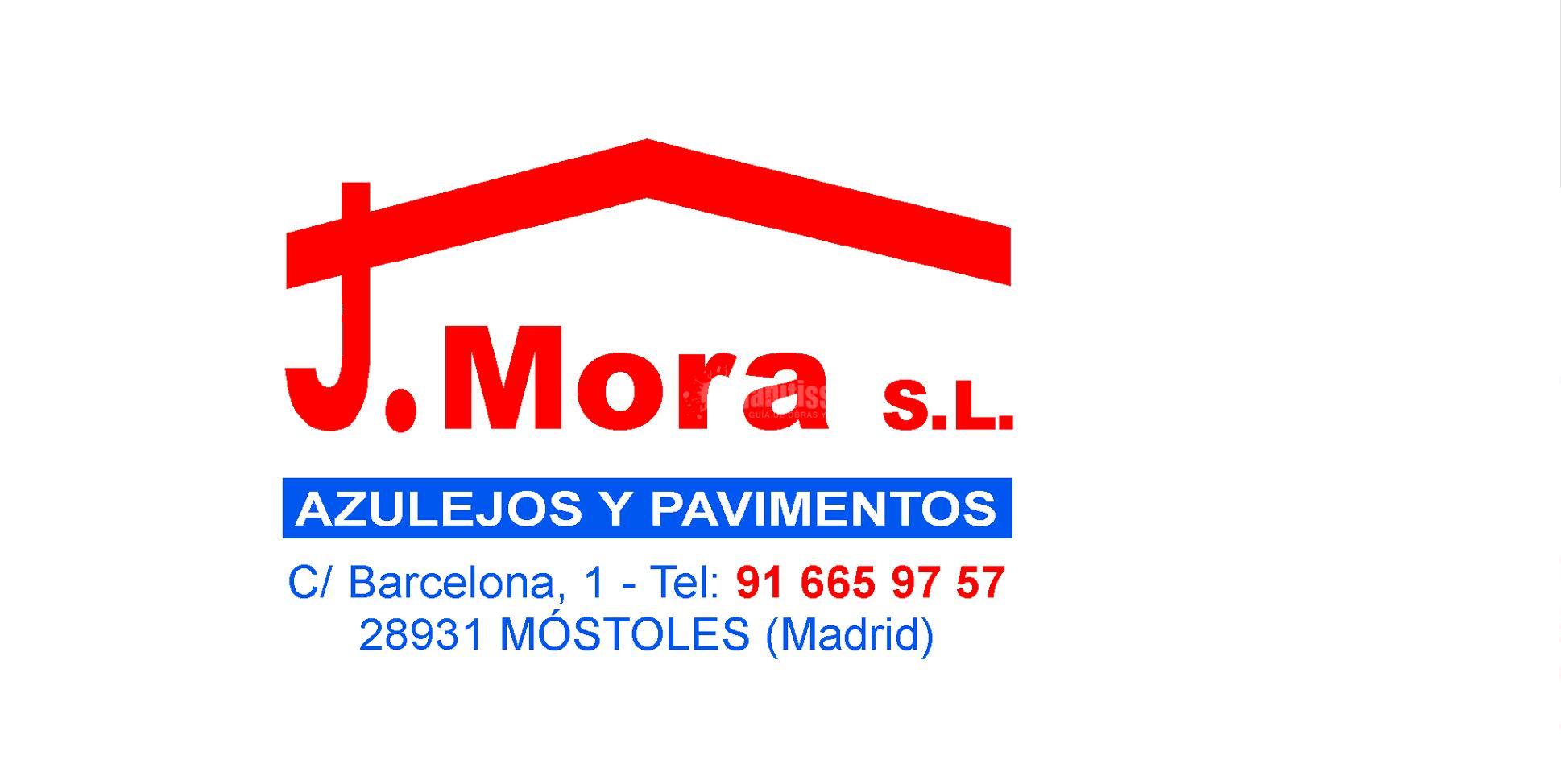 Reformas J. Mora S.L.