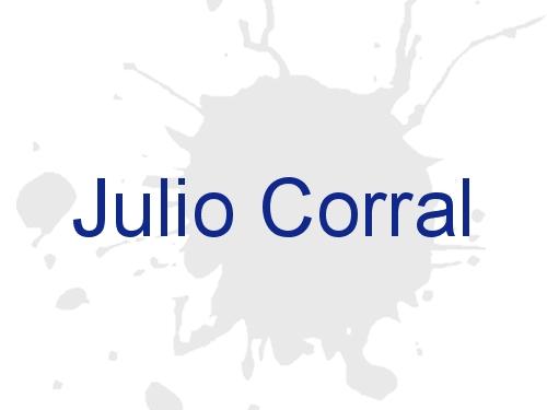 Julio Corral