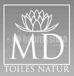MD Toiles Natur Algete