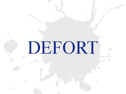 Defort