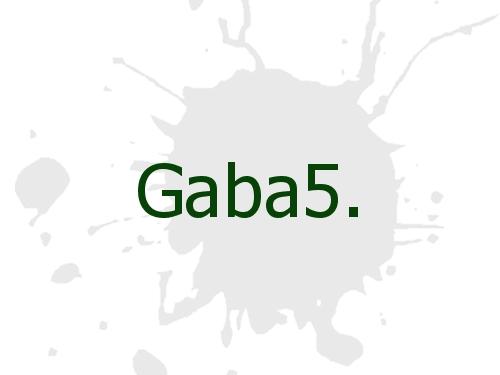 Gaba5