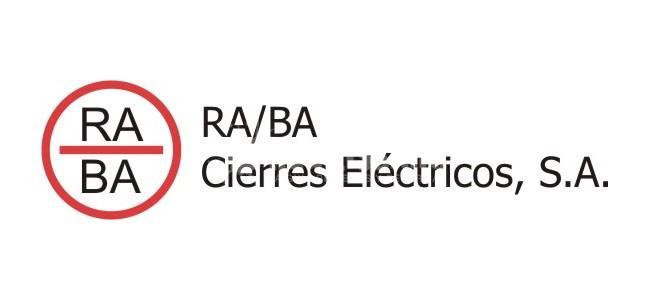 RA/BA Cierres Eléctricos