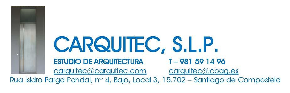 Carquitec, S.L.P.