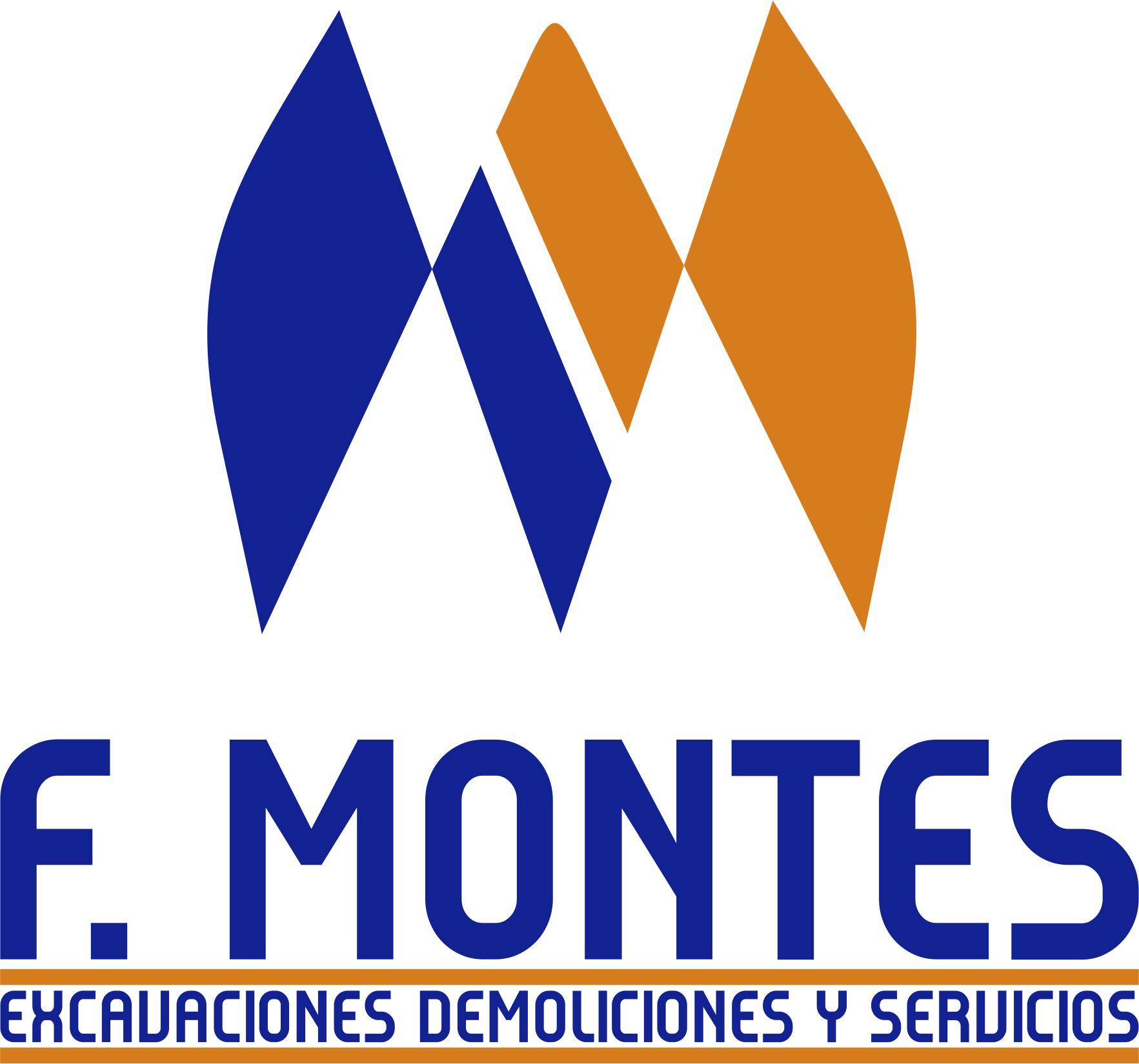 Excavaciones F.montes Sl