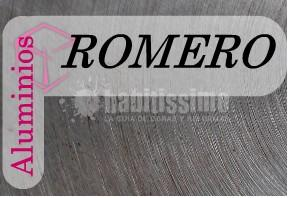 Aluminios Romero