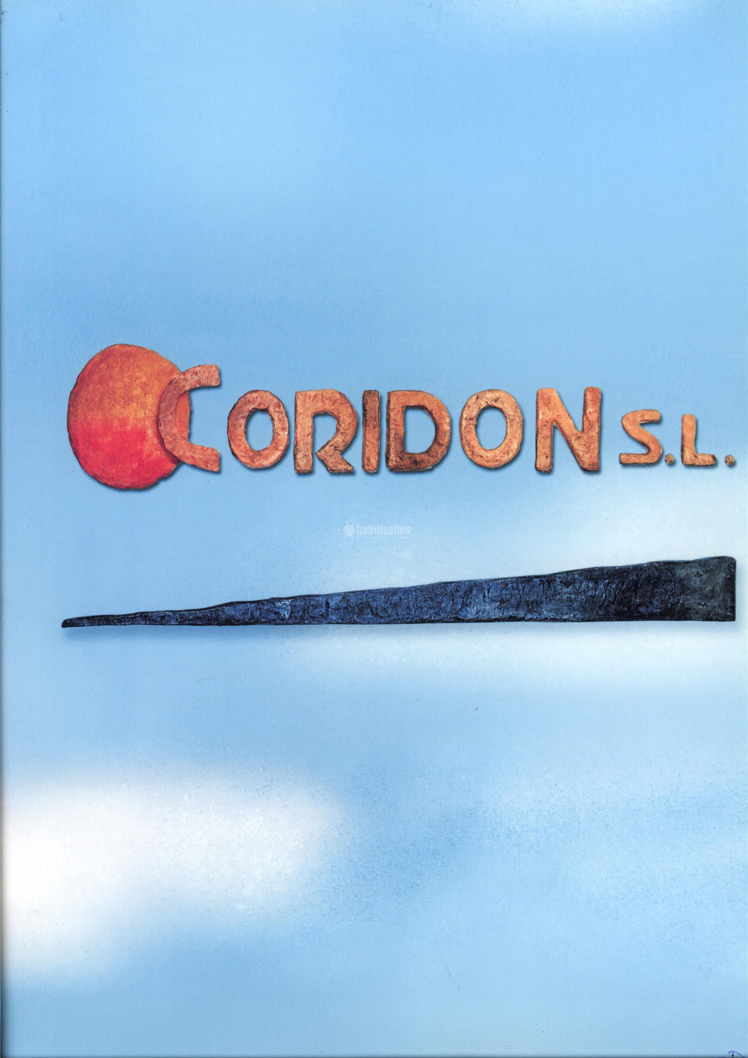 Promociones y Construcciones Coridón S.L.