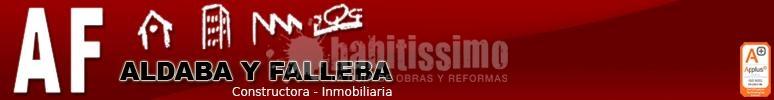 Aldaba y Falleba