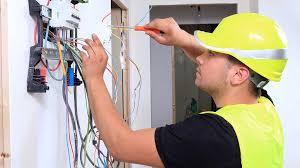 Instalaciones eléctricas D.S.B