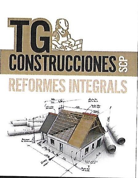 Tgconstrucciones Scp