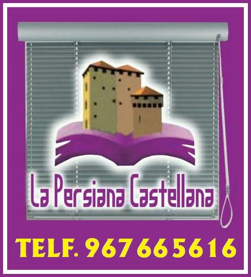 La Persiana Castellana