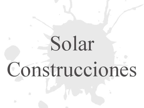 Solar Construcciones