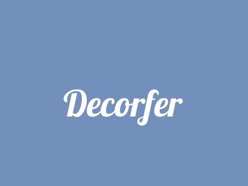 Decorfer