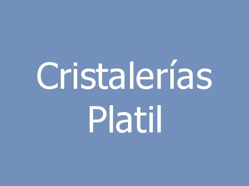 Cristalerías Platil
