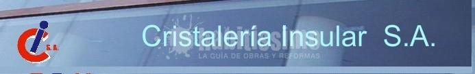 Cristalería Insular Lanzarote