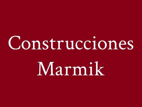 Construcciones Marmik
