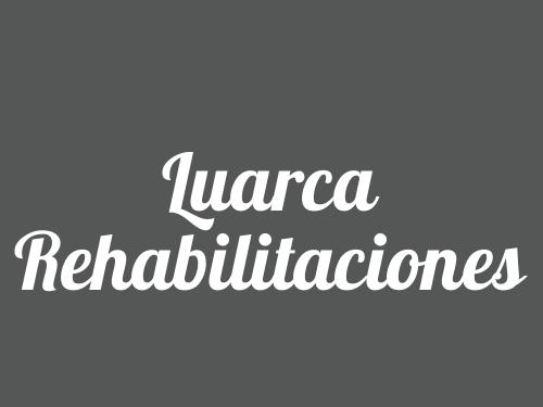 Luarca Rehabilitaciones