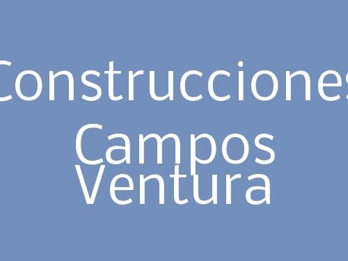 Construcciones Campos Ventura
