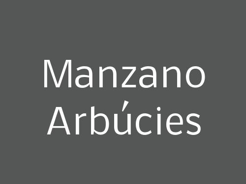 Manzano Arbúcies