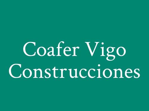 Coafer Vigo Construcciones