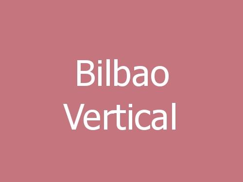 Bilbao Vertical