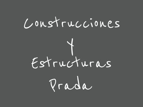 Construcciones Y Estructuras Prada
