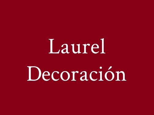 Laurel Decoración