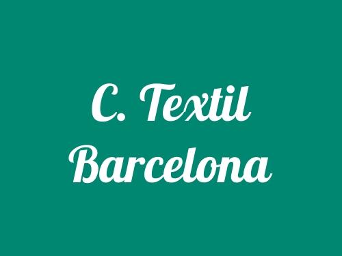 C. Textil Barcelona