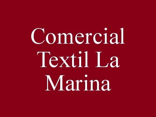 Comercial Textil La Marina