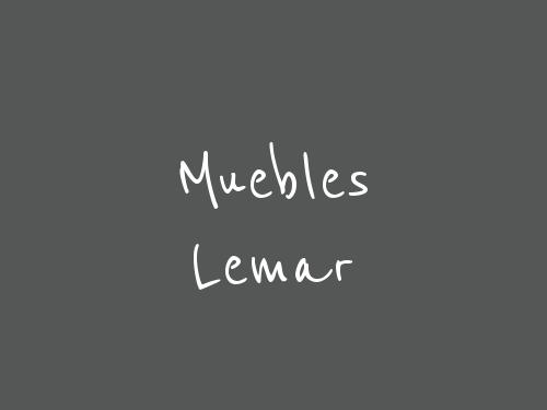 Muebles Lemar