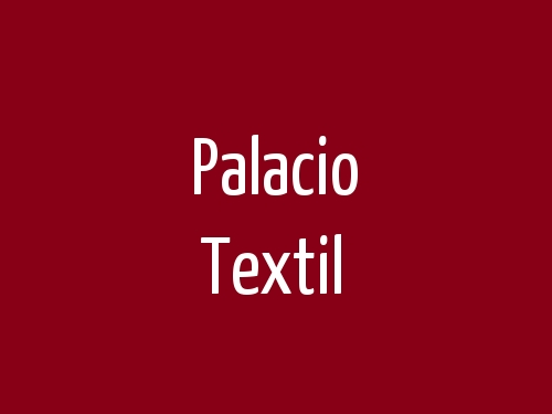 Palacio Textil