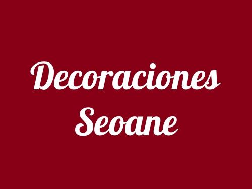 Decoraciones Seoane