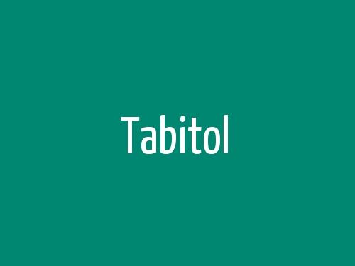 Tabitol