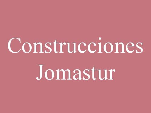 Construcciones Jomastur