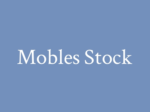 Mobles Stock