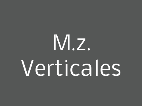 M.z. Verticales