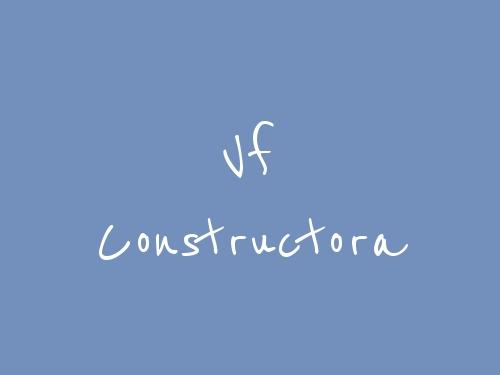 Vf Constructora