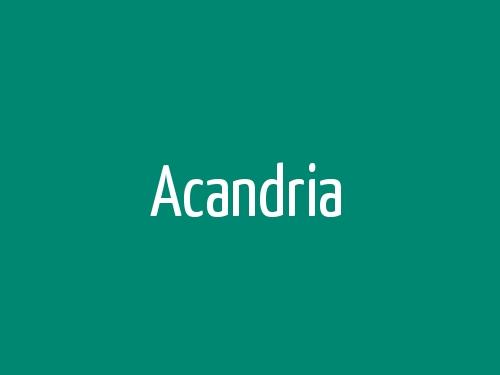 Acandria