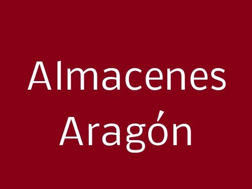 Almacenes Aragón - Blanca Dona