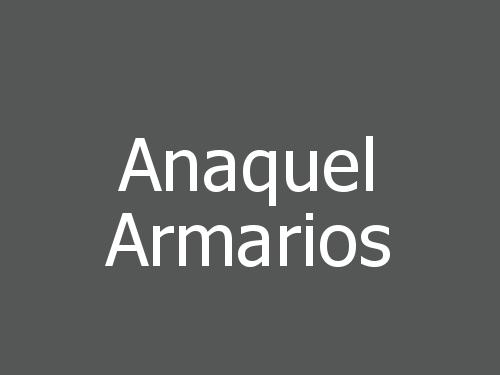 Anaquel Armarios - López De Hoyos