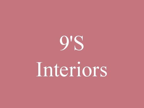 9'S Interiors