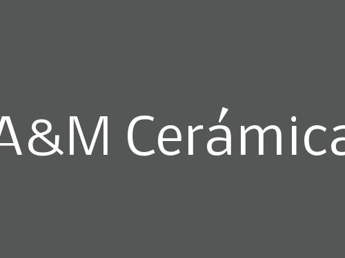 A&M Cerámica