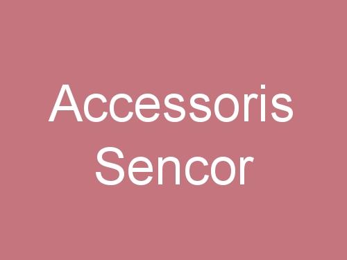 Accessoris Sencor