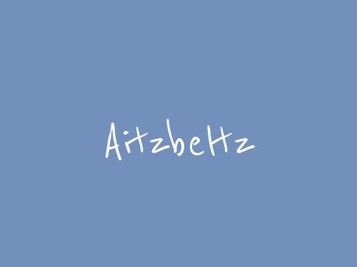Aitzbeltz